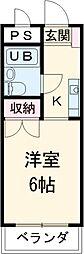 拝島駅 2.9万円