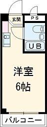 南武線 矢川駅 徒歩3分