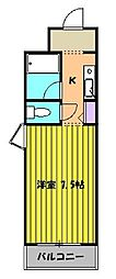 豊田市駅 4.5万円