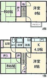 静岡駅 10.5万円