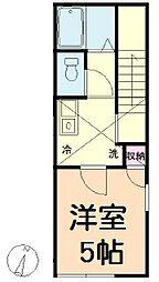 赤羽駅 6.9万円