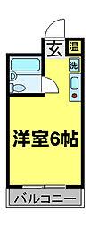 常磐線 天王台駅 徒歩14分