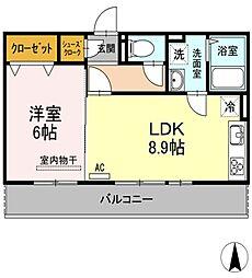 小田原駅 6.6万円