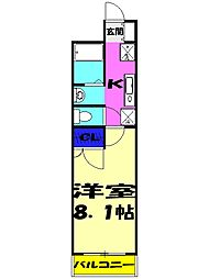 津田沼駅 7.3万円