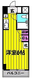 東京メトロ東西線 葛西駅 徒歩6分