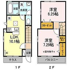都営新宿線 篠崎駅 徒歩10分