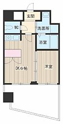 瓢箪山駅 5.7万円