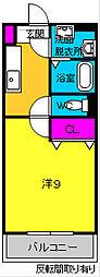 袋井駅 3.9万円