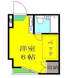 荻窪駅 5.7万円
