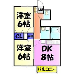 新検見川駅 5.4万円