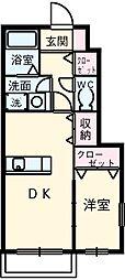 みつわ台駅 5.2万円