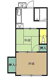 小倉台駅 3.0万円