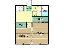 干潟駅 3.5万円