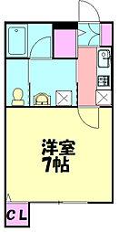 県庁前駅 4.6万円