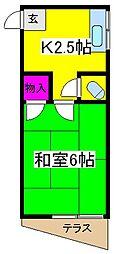 新小岩駅 3.8万円