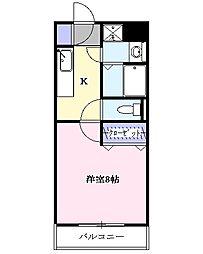 新所沢駅 5.2万円