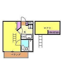 国立駅 6.6万円
