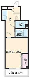 尾張一宮駅 3.8万円