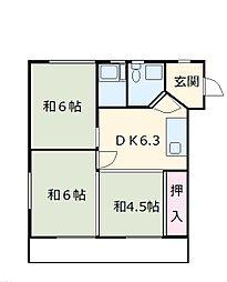 名鉄一宮駅 3.3万円