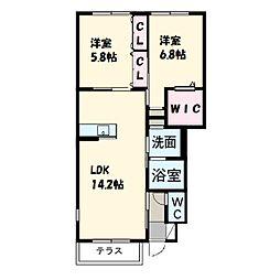 尾張一宮駅 7.5万円