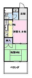 井原駅 2.7万円