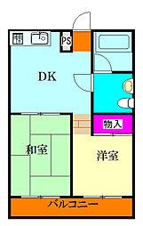 高師駅 3.6万円