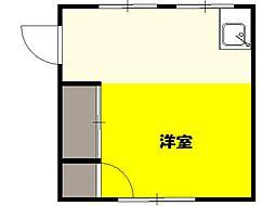 仙川駅 3.0万円