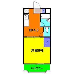 西焼津駅 3.5万円