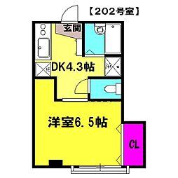 藤枝駅 3.5万円