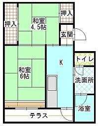 焼津駅 2.5万円