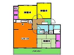 天台駅 6.9万円