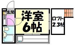ジュネパレス新検見川第09