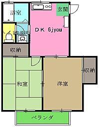 八千代台駅 4.5万円