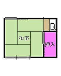 八千代台駅 1.5万円