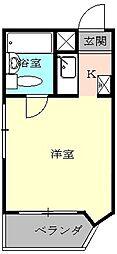 覚王山駅 2.8万円