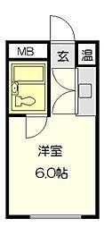 新栄町駅 2.9万円