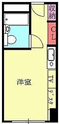 高岳駅 3.8万円