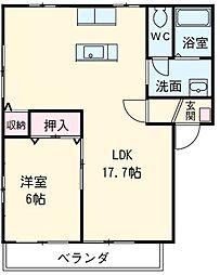 持田駅 6.0万円