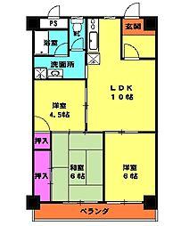 熊谷駅 7.7万円