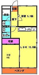 熊谷駅 8.0万円