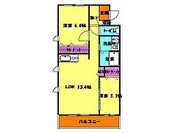 熊谷駅 8.7万円