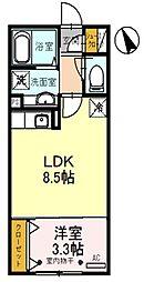 熊谷駅 6.6万円