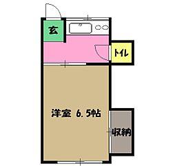 元住吉駅 4.0万円