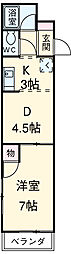 新安城駅 4.2万円