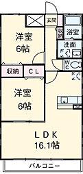 安城駅 8.7万円