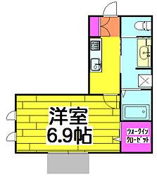 綾瀬駅 8.0万円