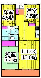 八潮駅 8.8万円