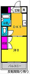 袋井駅 2.2万円