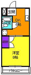 袋井駅 2.5万円