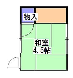 太秦天神川駅 2.0万円